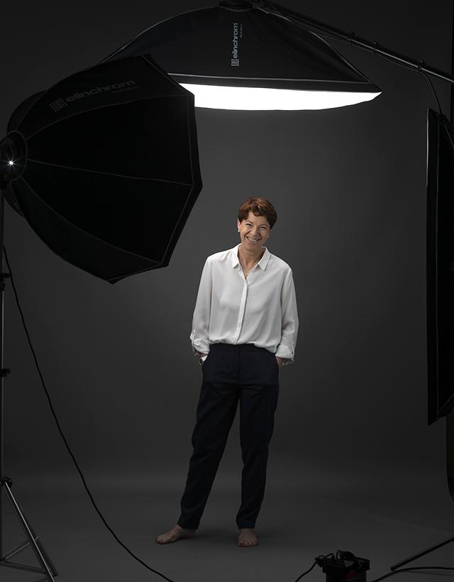Studio photo Grenoble